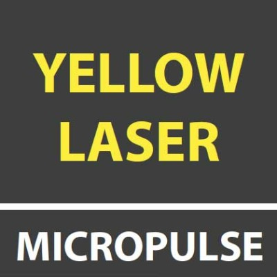 Most Advanced Laser Technology